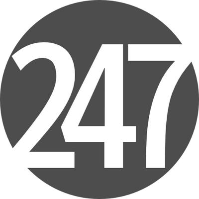 247. Be Curious.