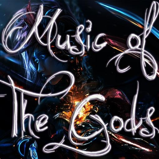Music of the Gods