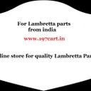 Buy Lambretta Parts (@197kart) Twitter
