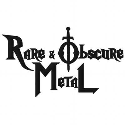 Rare & Obscure Metal on Twitter: