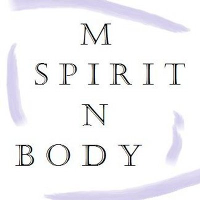 Mind Body Spirit Trainee Conf 14 Twitter