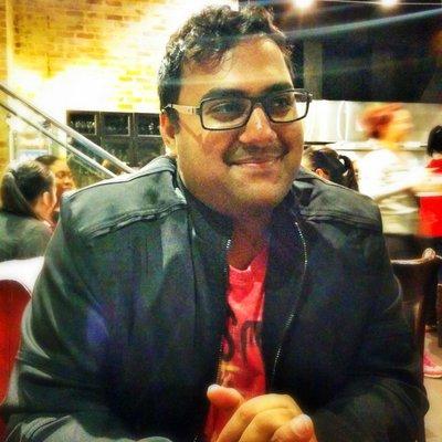 Vaibhav Singhal on Muck Rack