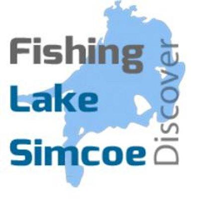 Fishing lake simcoe fishingsimcoe twitter for Lake simcoe fishing report