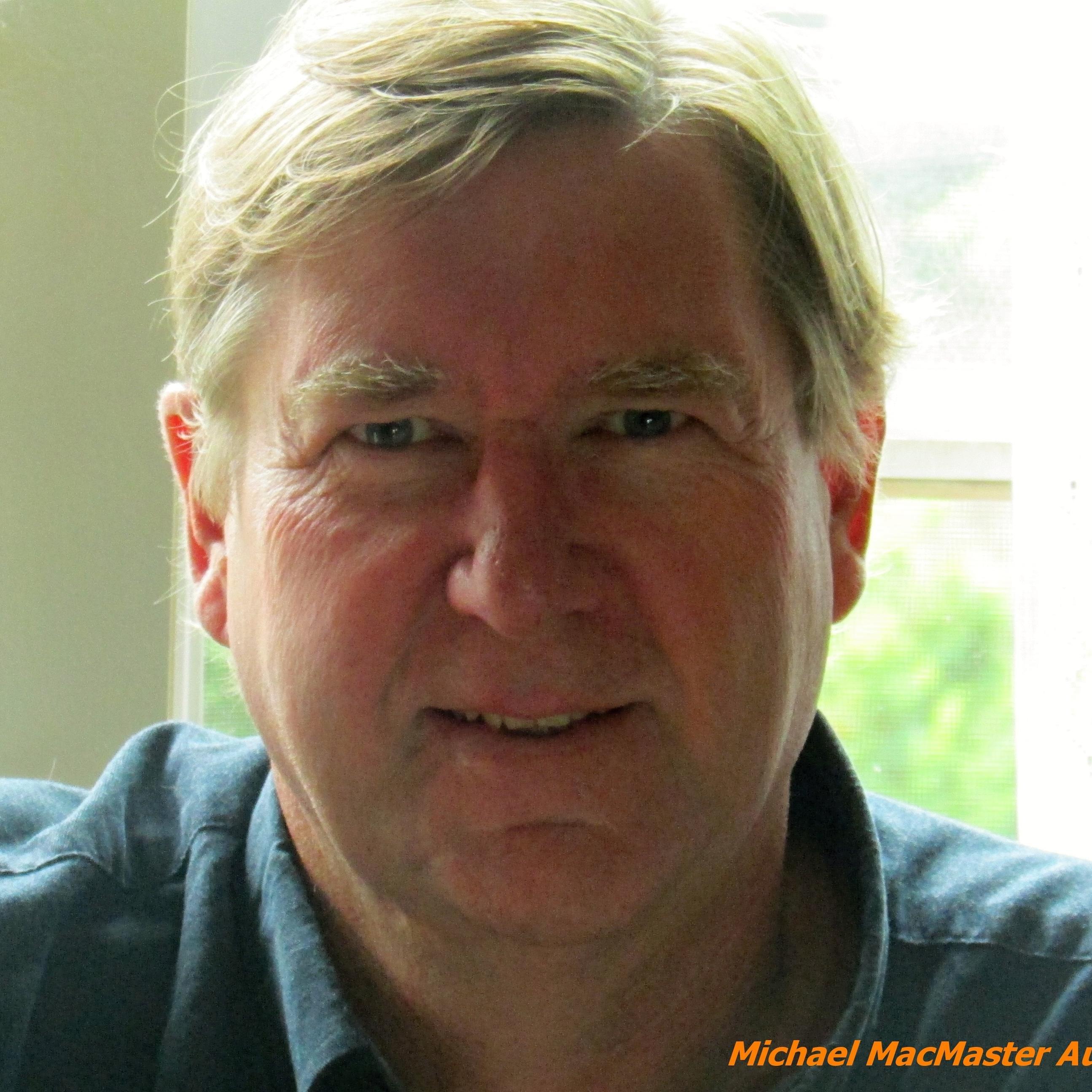 Michael MacMaster