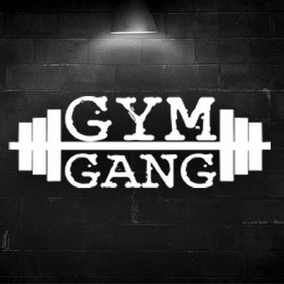 Gym Gang on Twitter: