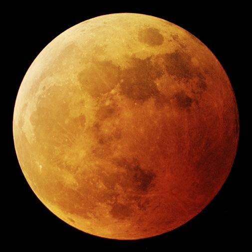 La luna desde espa a fases lunares twitter for Fases de la luna hoy