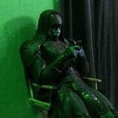 Ronan The Accuser (@HiddlesSpeare) | Twitter