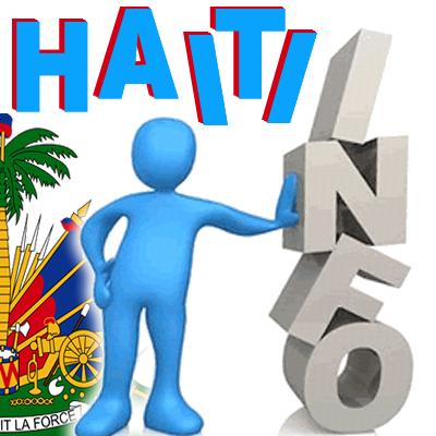 Follow us for the latest Haiti News Updates / Suivez-nous pour les dernières nouvelles sur Haiti