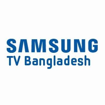 @SamsungTVBD