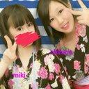 Miki ☆  (@0925_non) Twitter