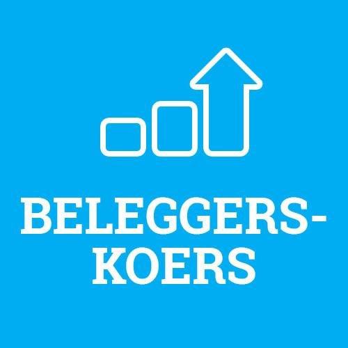 @Beleggerskoers