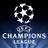Champions League twitter.