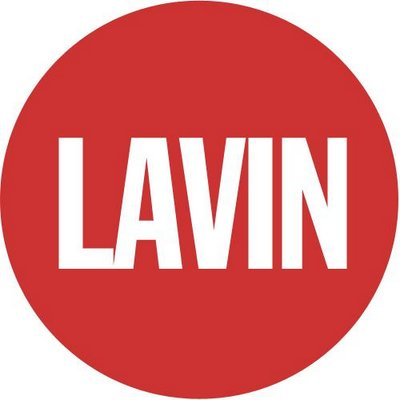 Logo: The Lavin Agency