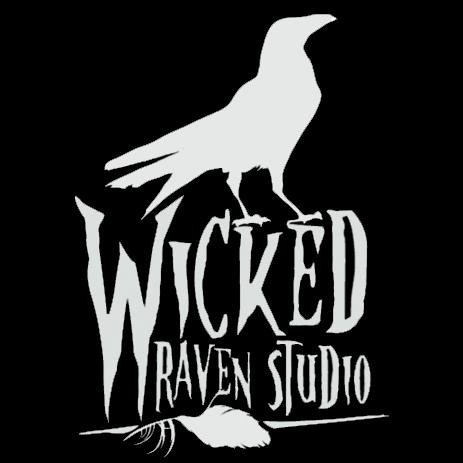 avatar for Wicked Raven Studio