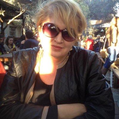 Liza Albrecht on Muck Rack