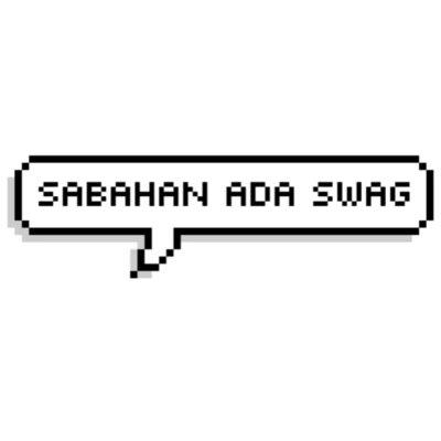 SabahanAdaSwag