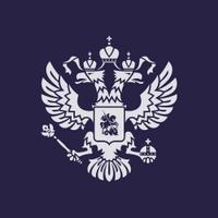 Президент России twitter profile