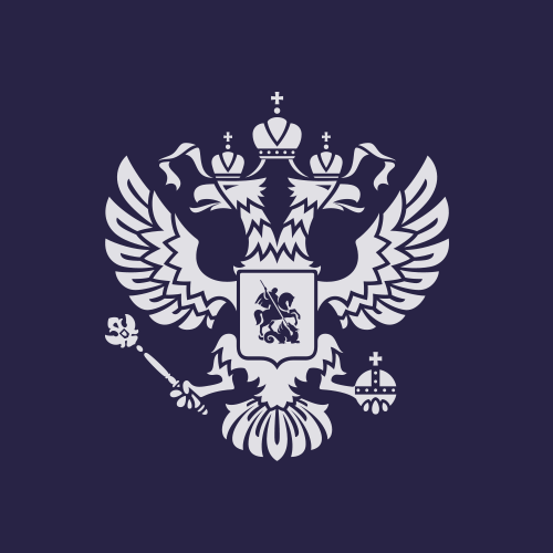 President of Russia Social Profile