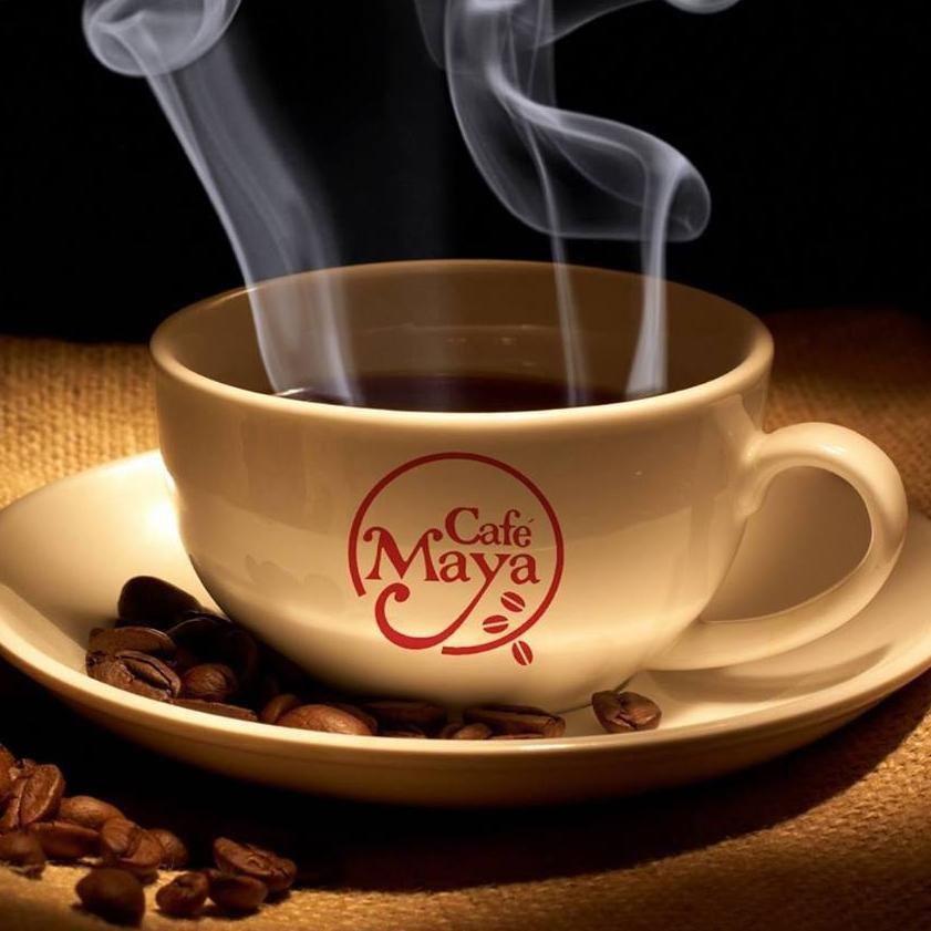 Cafe Maya Coffee