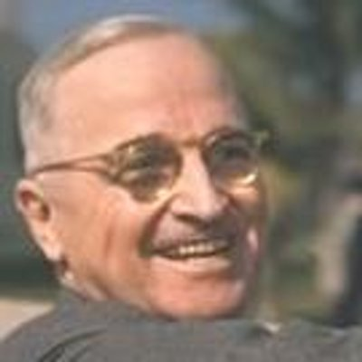 (((Harry S Truman))) | Social Profile