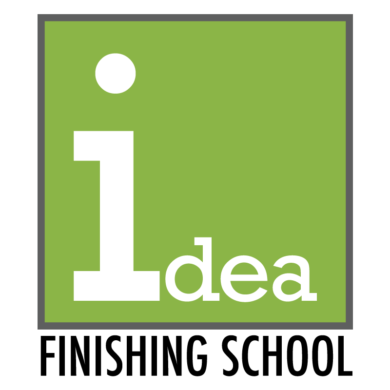 IdeaFinishingSchool Social Profile