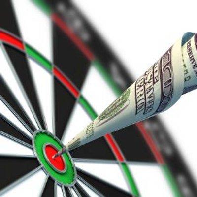 Bullseye forex