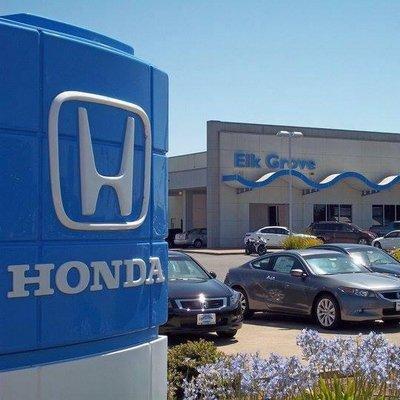 Honda Elk Grove >> Elk Grove Honda Elkgrovehonda Twitter