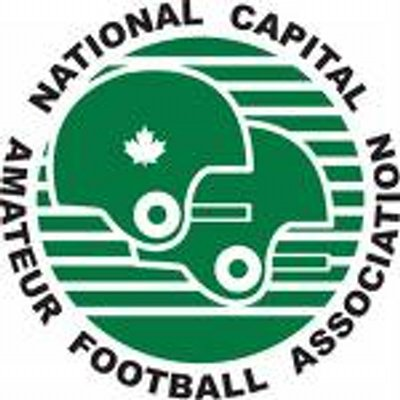 National capital amateur football