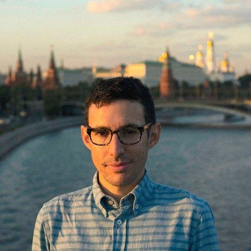 Joshua Yaffa Profile