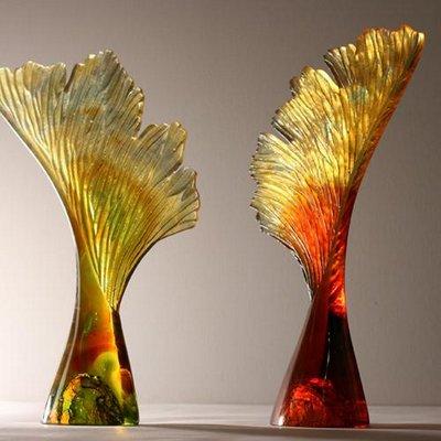 Crispian Heath Glass