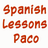 James Reed Hendricks - Spanish_Paco
