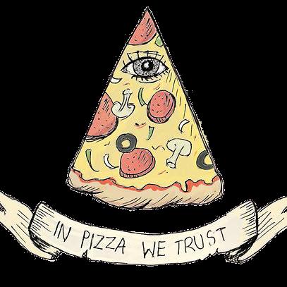 ILLUMINATI PIZZA - Untara Elkona Mickey Mouse Love Drawings