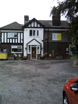 The Park Day Nursery