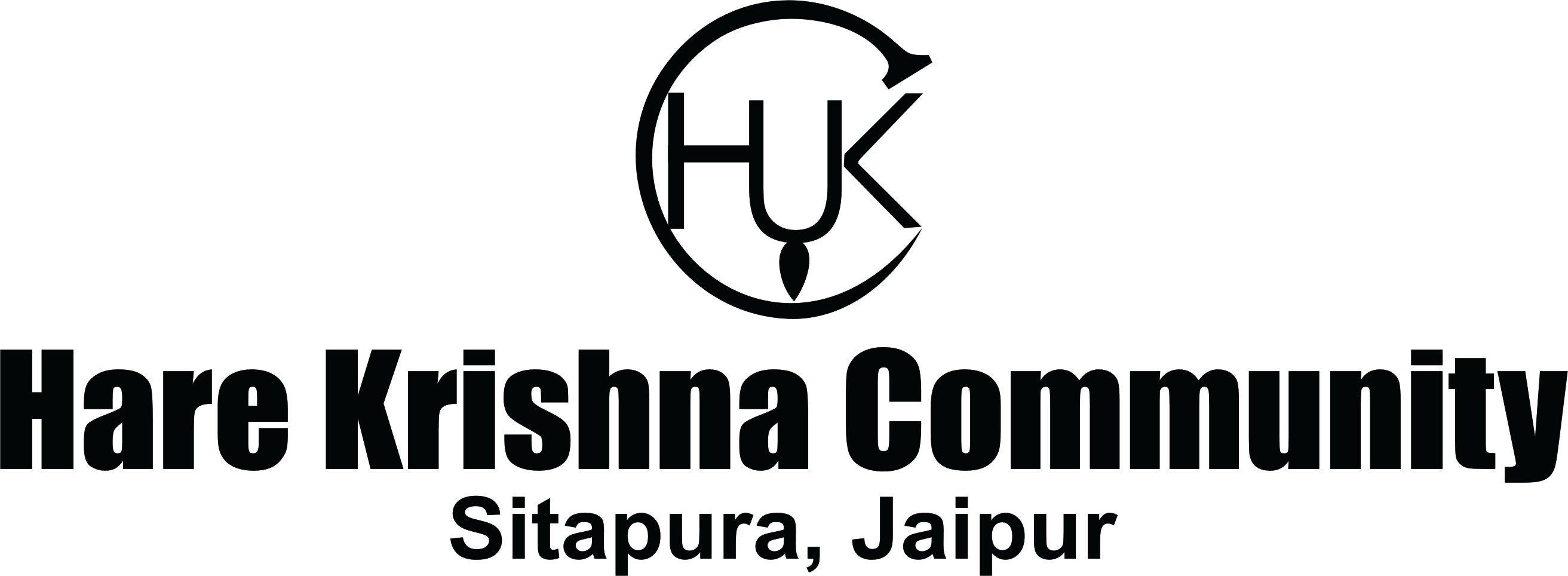 HareKrishnaCommunity