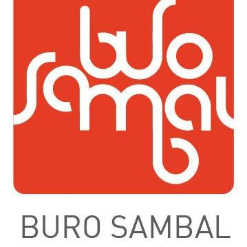 Buro sambal burosambal twitter for Buro espagnol