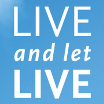 live and let live speech Howard: the case for a live and let live europe keynote election speech in southampton in ten days time the peoples of the european union will elect their representatives to the european parliament.