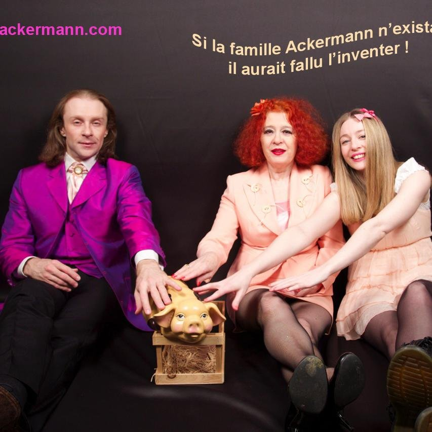 fanoffamilyackermann