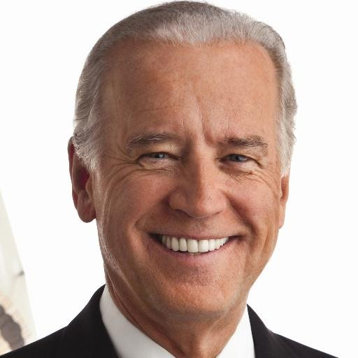 Joe #Biden