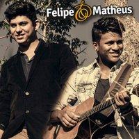 Felipe e Matheus