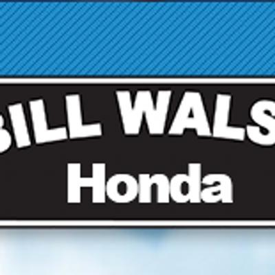 Bill Walsh Honda (@BillWalshHonda1) | Twitter