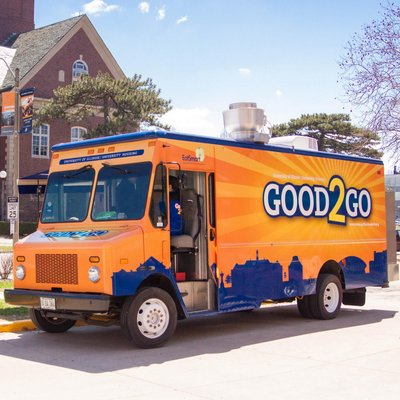 good 2 go food truck good2gotruck twitter. Black Bedroom Furniture Sets. Home Design Ideas