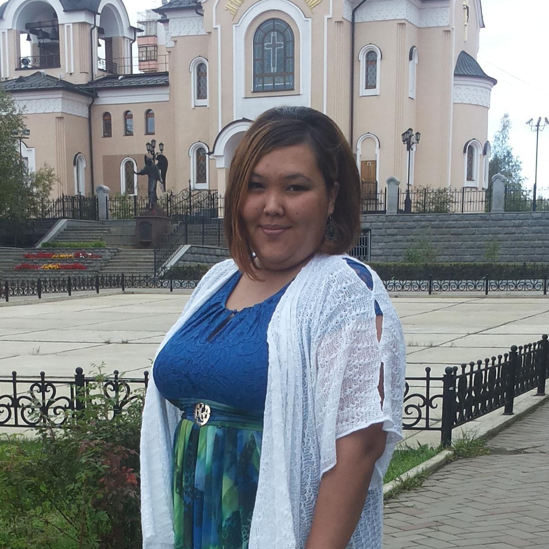 алла дмитриева