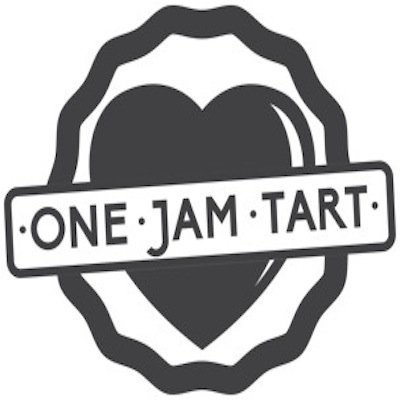 ·ONE·JAM·TART·