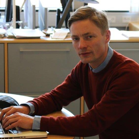 Mikael K. Elbæk