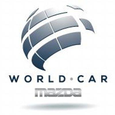 World Car Mazda >> World Car Mazda Worldcarmazda Twitter