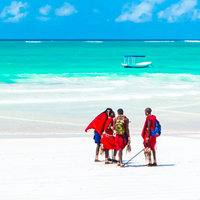 The Sands Kenya