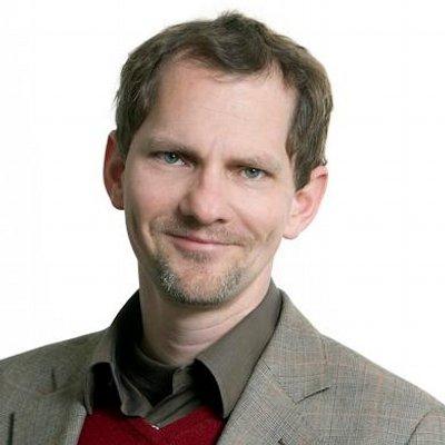 Ralf Krauter on Muck Rack