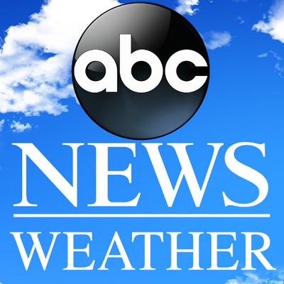 ABC News Weather (@ABCNewsWX) Twitter profile photo