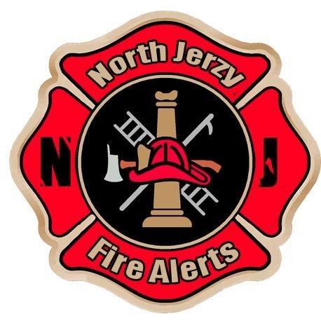 N. Jerzy Fire Alert