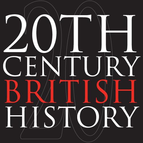 Twentieth century british history essay prize